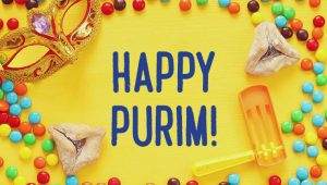 Purim at the JCC @ Weinstein JCC