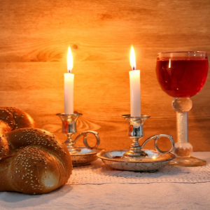 Home Hosted Shabbat @ Private Home (Chesterfield)